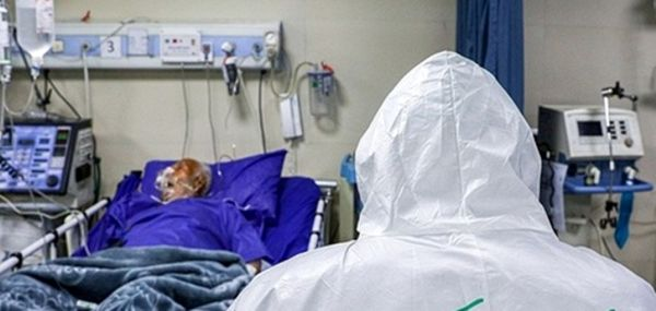 بیمار ۹۲ ساله کرونا را شکست داد