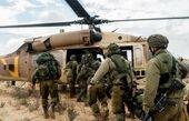 مهیا شدن ارتش صهیونیستی برای حمله احتمالی به لبنان