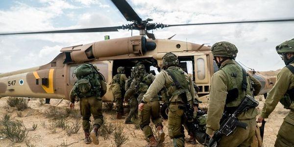 جا ماندن اسناد مهم  نظامیان صهیونیست از ترس حزبالله