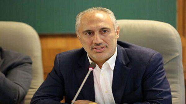 سید حمید پور محمد رئیس بانک مرکزی شد