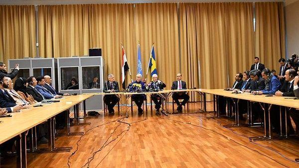 انصارالله خواستار مشارکت عربستان و امارات در مذاکرات صلح شد