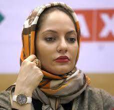واکنش مهناز افشار به شایعه فرارش از ایران