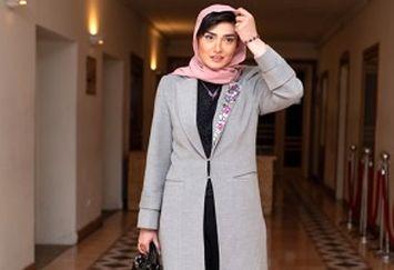 مینا وحید، شقایق فراهانی و نیلوفر پارسا در اکران منتقدین