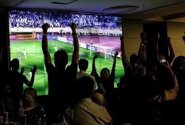 قیمت بلیت سینما برای تماشای فینال لیگ قهرمانان آسیا