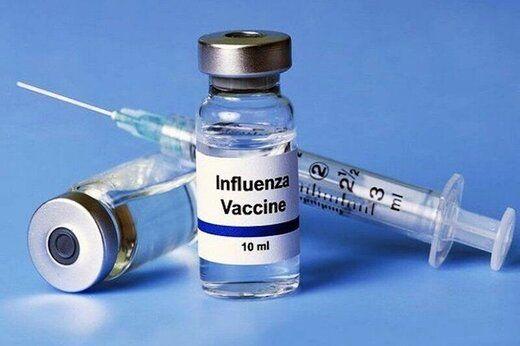 واکسن آنفلوآنزا در داروخانهها از هفته آینده توزیع میشود