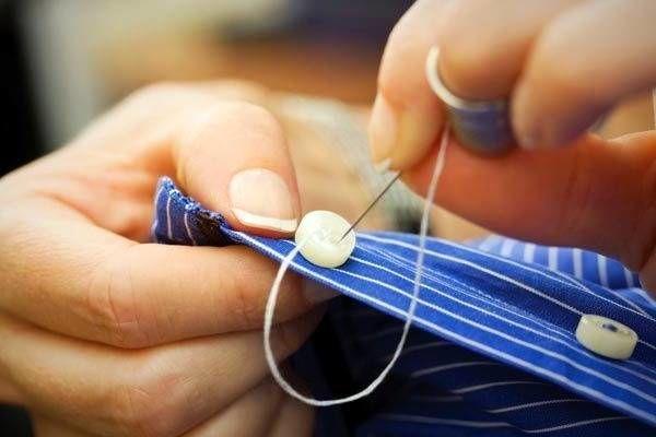 کاربردهای جالب نخ دندان که از آن بی خبرید !