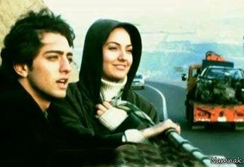 نقطه پرتاب مهناز افشار و بهرام رادان در سینما