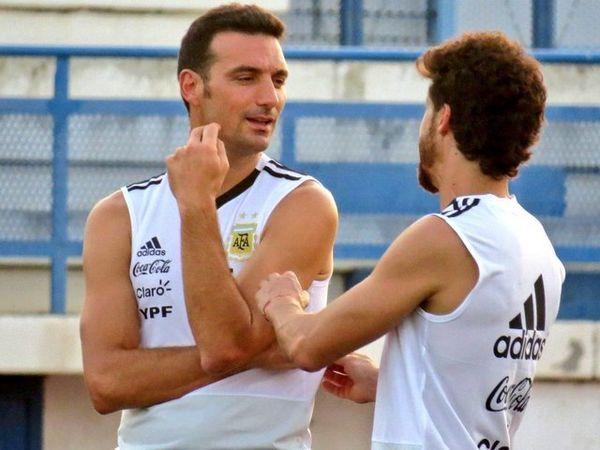 اعتراف سرمربی جدید تیم ملی آرژانتین