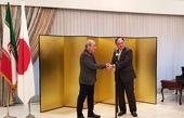 کمال تبریزی به سفارت ژاپن فراخوانده شد