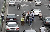 کاهش جانباختگان تصادفات در تهران/ اعمال محدودیتهای مقطعی در روز انتخابات