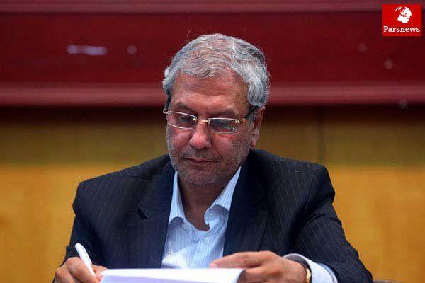 تعیین مسئول رسیدگی به وضعیت نفتکش ایرانی