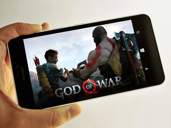 باگ های خنده دار بازی God of War منتشر شد