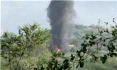 حملات توپخانهای یمن به پایگاههای سعودی