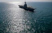 اعزام ناو یواساس ایو جیما به خلیج فارس