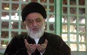 تاریخ نام آیتالله هاشمی شاهرودی را در زمره مجاهدان انقلاب ثبت خواهد کرد