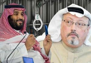 دم خروس سعودیها هویت بدل جعلی خاشقجی را لو داد!