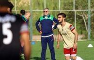 حذف نام کرانچار از تیم ملی امید