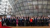 پایان نشست بروکسل با وعده اختصاص ۶ میلیارد دلار به سوریها