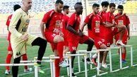 7 پرسپولیسی در تیم ملی