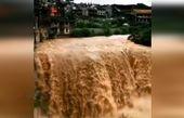 یکی از هولناکترین رودخانههای جهان در چین+ فیلم