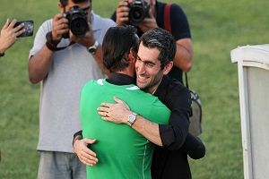 خداحافظی بازیکن سابق تیم فوتبال استقلال از دنیای فوتبال