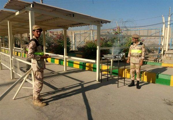 رئیس سازمان حجوزیارت: مرز خسروی در ایام غیر از اربعین هم مورد استفاده قرار میگیرد
