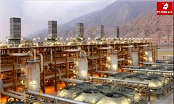 آغاز صادرات گاز ایران به عراق از تیر ماه