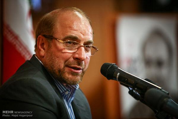توییتر:: اذعان مشاور روحانی به موفقیت های قالیباف در دوران شهرداری