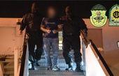 دستگیری سرکرده باند قاچاق دختران ایرانی در مالزی