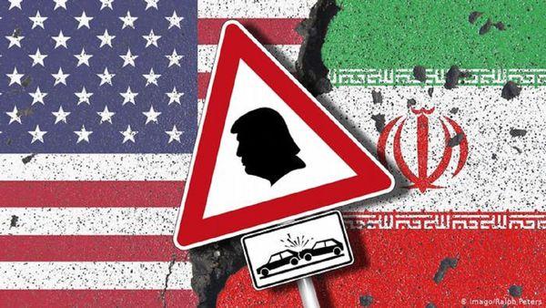 کینه ترامپ از ایران در دقایق آخر
