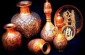 نمایشگاه صنایع دستی کاریکاتور در حال برگزاری است