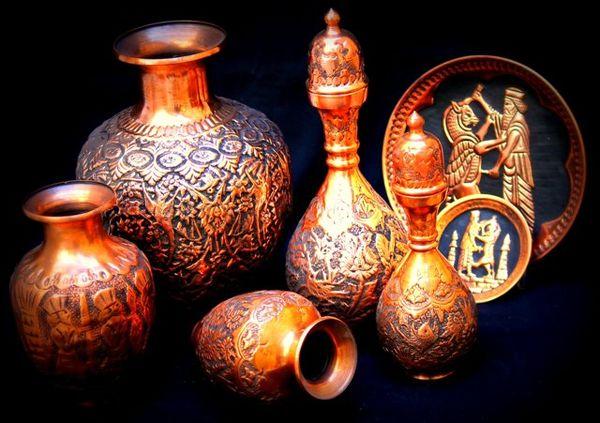نمایش هنرهای سنتی ۱۰۰ کشور از پنج قاره دنیا