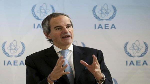 ایران آژانس را در جریان غنیسازی 60 درصد قرار داده است