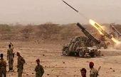 موشکهای یمنی در راه عربستان
