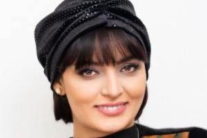 انعطاف بدنی دیدنی نیلوفر پارسا بازیگر 27 ساله کشورمان/تصاویر