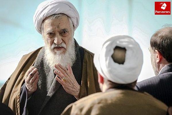 تصمیم موحدی کرمانی برای انتخابات ریاست جمهوری/ فشار سنگین اقلیت چهارنفره درون جامعه روحانیت برای حمایت از روحانی