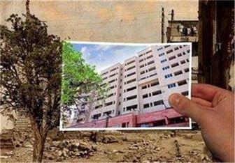نهاوندیان: آمار بافت فرسوده در تهران تکان دهنده است