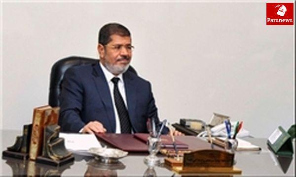 نشست فوقالعاده مرسی برای بررسی اوضاع قاهره