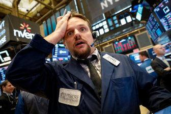 نگرانیهای تجاری عامل سقوط سنگین والاستریت