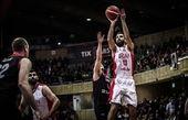 ایران در چه صورتی به جامجهانی بسکتبال نمیرسد؟