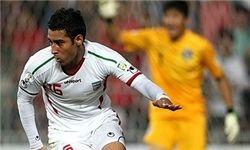 قوچان نژاد: شاید روزی به فوتبال خراسان برگردم