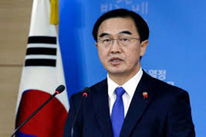 عقبنشینی کرهجنوبی از بررسی لغو تحریمهای کرهشمالی