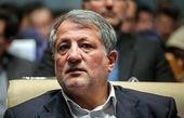 شهردار تهران نسبت به فعالیتهای رسانهای معاونتهای خود اقدام کند