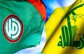 تصمیم حزبالله لبنان درباره برگزاری مراسم عاشورا