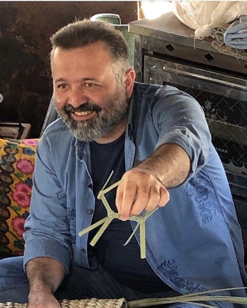 دست سازه های علی صالحی + عکس