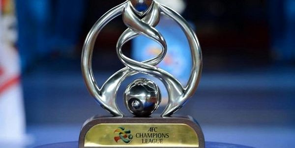 میزبانان مرحله گروهی لیگ قهرمانان آسیا مشخص شدند