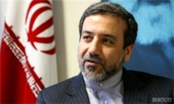 عراقچی: برای توقف اجرای برجام منتظر نظر کمیسیون نظارت هستیم