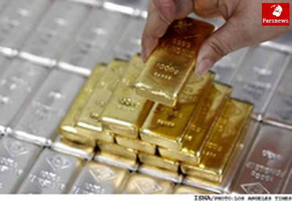 ایران بزرگترین بازار طلای صادراتی ترکیه شد