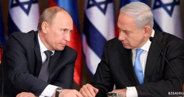 رئیس سابق موساد: احتمال جنگ بین اسرائیل و روسیه وجود دارد