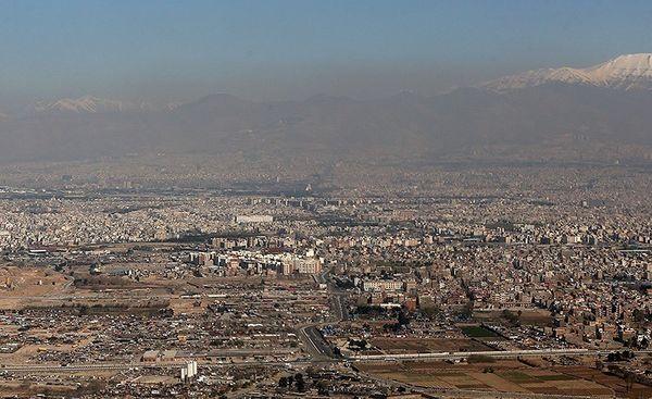 راه رفتن در تهران پولی میشود